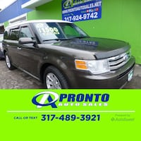 2011 Ford Flex SEL Indianapolis, 46222