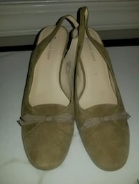 Shoes 5 to 7.5 Pearl, 39208