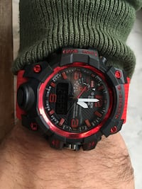 G-Shock Casio Velletri, 00049