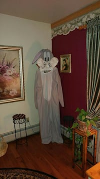 Bugs Bunny standard adult size costume Fairfield, 06824
