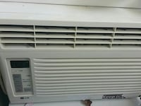 Lg window ac units.  6000 btuh and 8000 btuh Chantilly, 20151