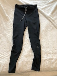 Adidas running tights with mesh/zipper details Toronto, M4S 0A5