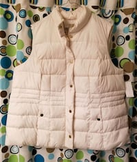 Charter Club Women's Quilted Puffer Sleeveless Vest/2 X  Germantown, 20874