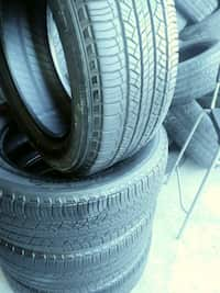 Used Tires San Jose >> Used 2 Used Tires 235 40 18 Toyo For Sale In San Jose Letgo