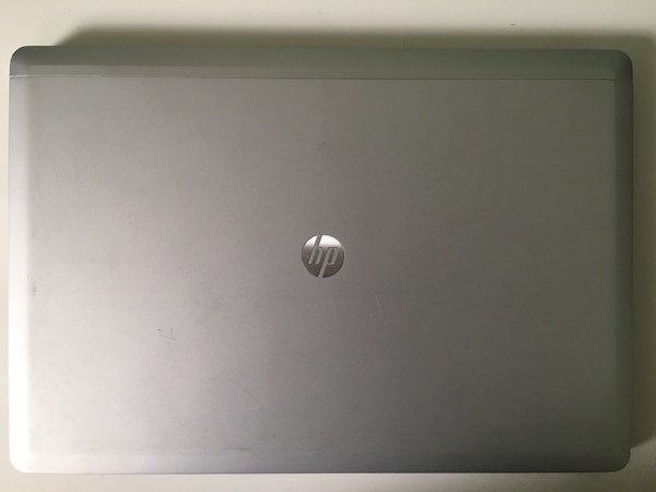 HP Folio 9480M i7 Hackintosh