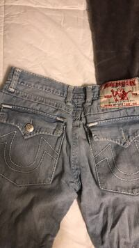 True religion jeans  Newmarket, L3Y 1B5