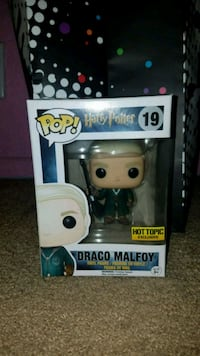 Draco Malfoy Hot Topic exclusive Los Angeles, 91331