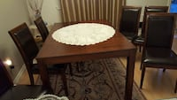 Dining table  Laval, H7V 4B6