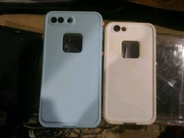 Couple iphone cases