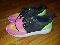 Women's Nikes (Running Shoes or Casual)