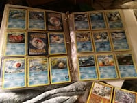 assorted Pokemon trading card collection Reno, 89511