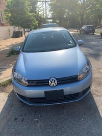 Volkswagen - Golf - 2011 Baltimore