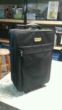 black soft-side luggage Taneytown, 21787