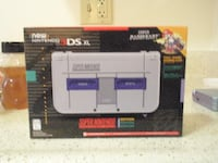3DS XL SNES Edition not sold in stores