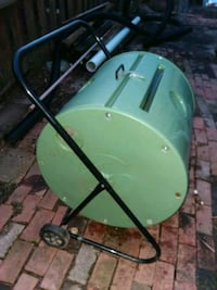 Like new barrel composter Kensington, 20895