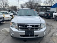 2012 Ford Escape 4WD 4dr XLT Central Islip