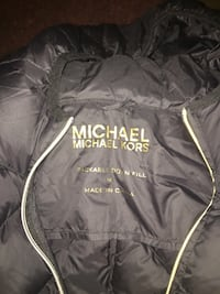 Mk jacket  Commerce City, 80022