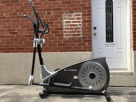 Bladez Elliptical Trainer