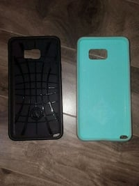 2 Samsung Galaxy note 5 cases Toronto, M9V 1Z7