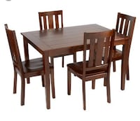 Dinning table and chairs make an offer! Hopkinton, 01748