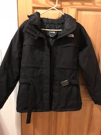 Lady's North Face Jacket New York, 11365