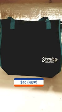 Insulated Scentsy Bag (New) Springdale, 20774