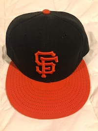 black and red Chicago Bulls fitted cap Saugus, 01906