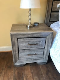 NEGOTIABLE 2 nightstand Boyds, 20841