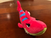 Shark Plush Toy (BRAND NEW) Arlington