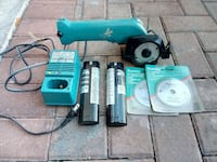 Makita saw Xtra blades battery