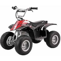 Razor Dirt Quad ATV 24V Rogers