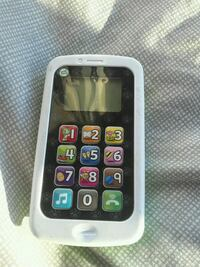 Kids toy cell mobile phone
