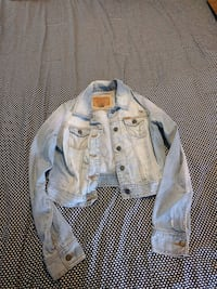 Hollister Jean Jacket Cary, 27511
