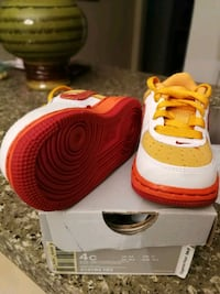 Nike Baby Shoes FIRM Mississauga, L5B 3A5