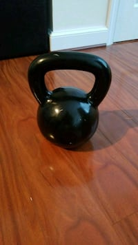 40lbs Kettle bell Washington, 20032