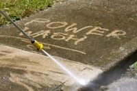 Power wash Pitt Meadows