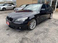 2008 BMW 550i M5 Msport Package Ellicott City