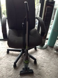 Bissel Vacuum cleaner, it turns into a hand held vacuum, 3 months old bought at Walmart for almost $25.00 dollars. Works fine, like new. Only want $10.00 dollars. Kelowna, V1W 3T6