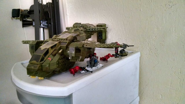 Used Halo Lego Set For Sale In Lincoln Letgo