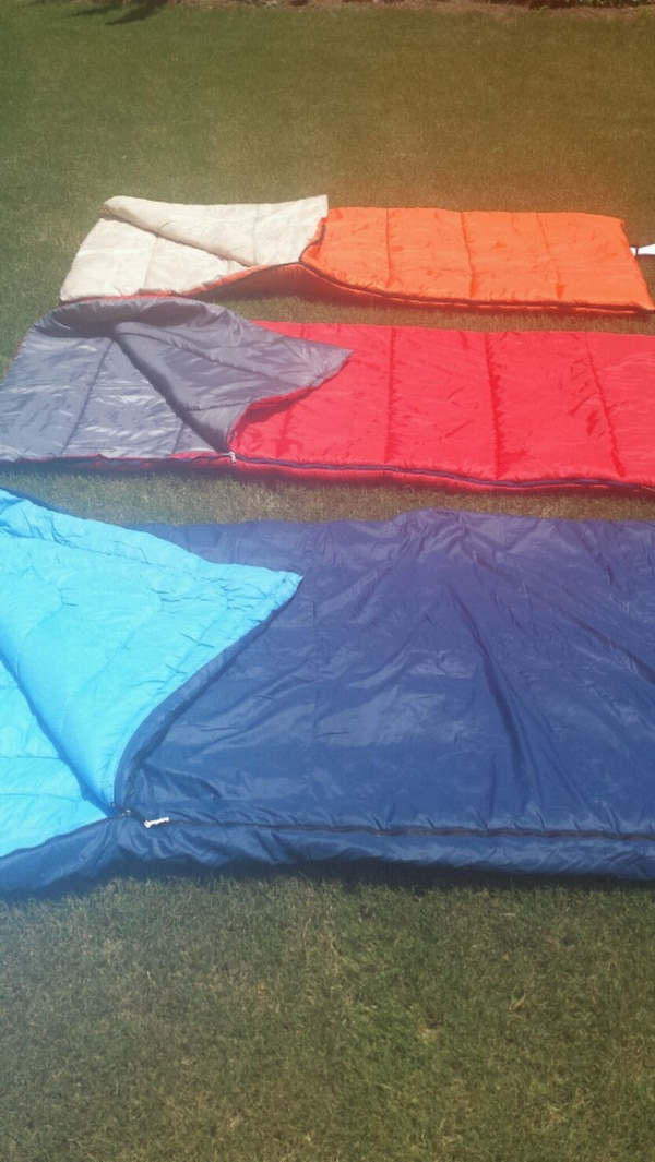 6ac56a206d Used Sleeping bags for sale in Loganville - letgo