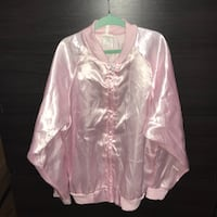 Pink Lady Jacket for kids Revere, 02151