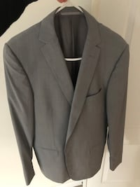 4 high end designer suits perfect condition. 3 are zegna one coppley. Milton, L9T 6V7