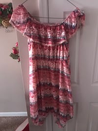 I'm decision sell this because this small dress  Columbus, 31904