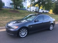 2006 BMW 330i, 130k Miles , New Va inspection and Emissions  Manassas, 20109