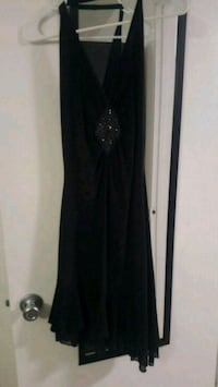 Black Dress size L Hialeah, 33013