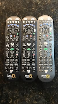 Brighthouse cable TV remotes
