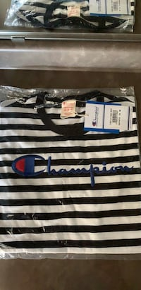 Champion T-Shirt DS