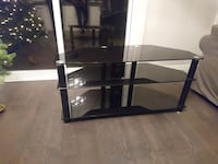 Tv Stand - Black, Great Condition London, N6G 3P7