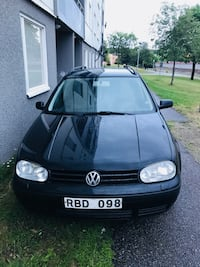 Volkswagen - Golf - 2000 بوراس, 504 41