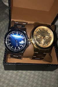 Guess men's watch  Vaughan, L6A 3Y8